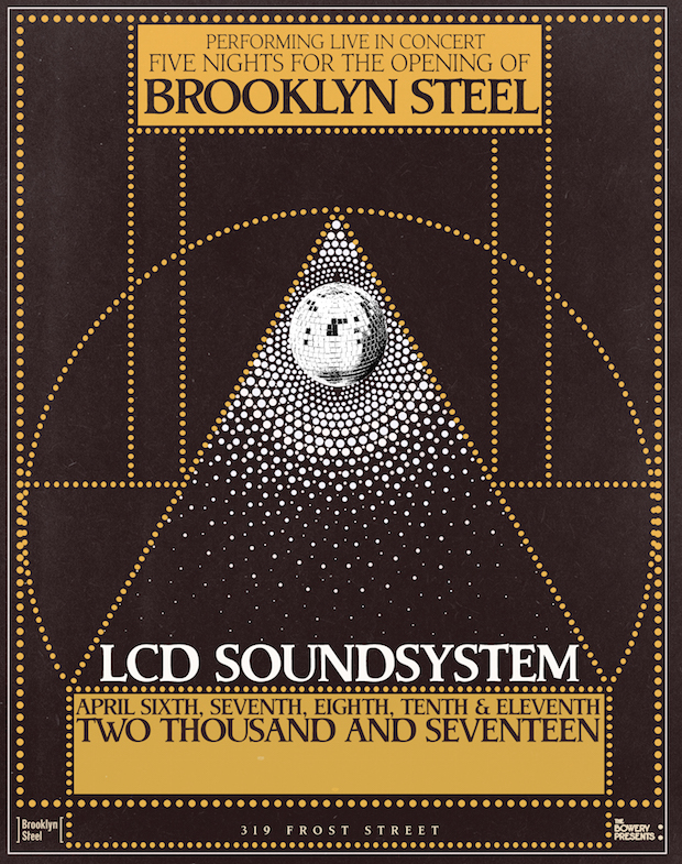 lcd soundsystem download discography